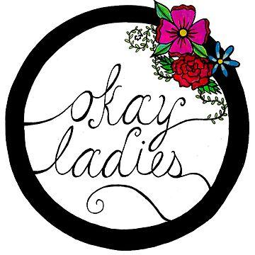 Ladies by maryhorohoe