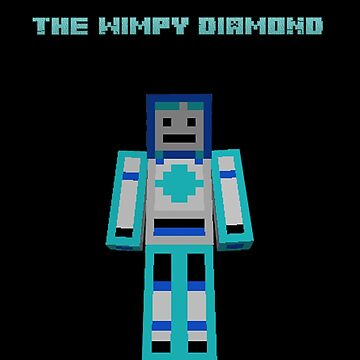 The Wimpy Diamond by pafothergill