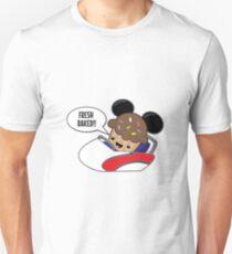 Matterhorn Muffin Unisex T-Shirt