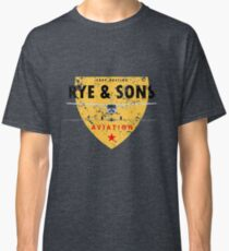 Rye & Sons (faded) Classic T-Shirt