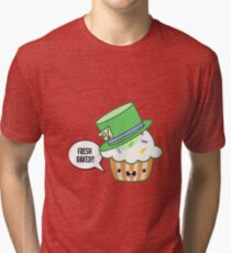 Mad Muffin! Tri-blend T-Shirt