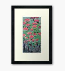 Death Tree Framed Print