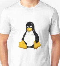 linux penguin cute T-Shirt