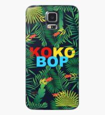 EXO KO KO BOP THE WAR DESIGN TROPICAL Case/Skin for Samsung Galaxy