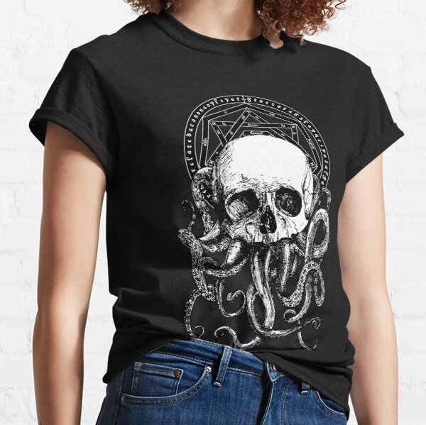 Pieces of Cthulhu  Classic T-Shirt