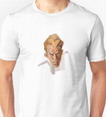 Tom Waits music love and rock-n-roll Unisex T-Shirt