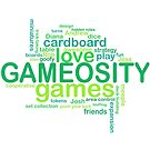 The Gameosity Cloud by Gameosity