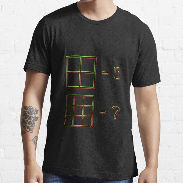 Problem Essential T-Shirt