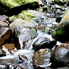 Erskine River by colm