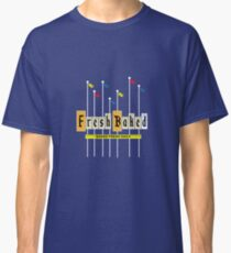 Best of Disney Baked Fresh Daily Classic T-Shirt