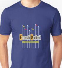 Best of Disney Baked Fresh Daily Unisex T-Shirt