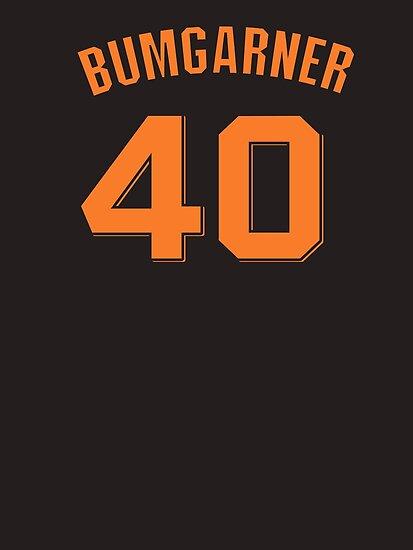 Madison Bumgarner by baseballcases