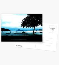 Rio de Janeiro, Brazil Postcards