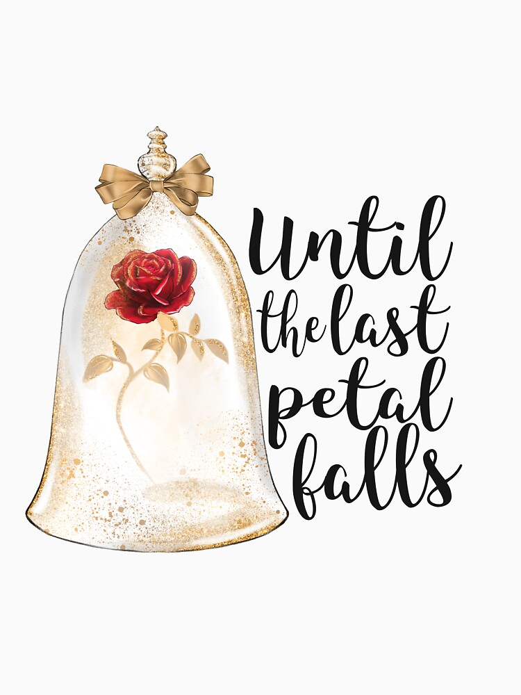 Until the last petal falls by dorothyreads