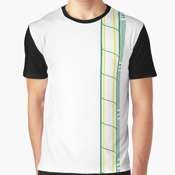 Couche M4 T-shirt graphique