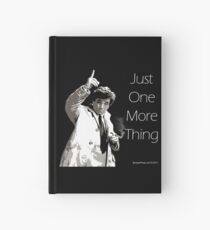Lt. Columbo Hardcover Journal
