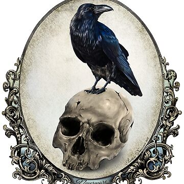 Nevermore by perselus