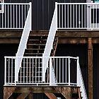 Stairway to ??? by Yukondick