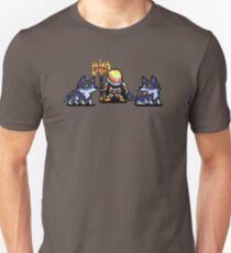 Saladin's Pack Pixel Art T-Shirt