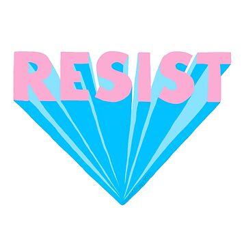 Resist by MetalDoggy