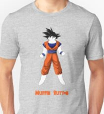 DBZ Abridged Goku Shirt Design T-Shirt