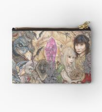The Dark Crystal  Zipper Pouch