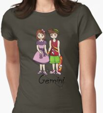 "Gemini among the stars - series of T-shirts ""Polaris""  T-Shirt"