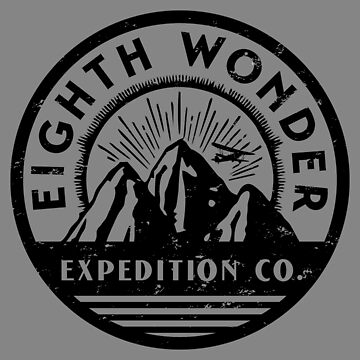 Eighth Wonder Expedition Co. by ventronehd