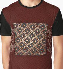 Chancay Sea Graphic T-Shirt