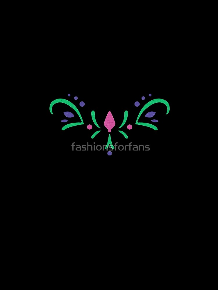 Ice Princess (Version 2) by fashionsforfans