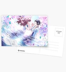 Silent Voice - Koe No Katachi Postcards