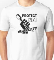 Protect Net Neutrality T-Shirt