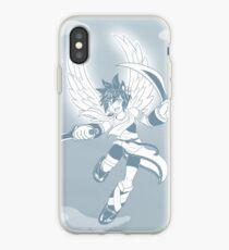 Vinilo o funda para iPhone Pit - Kid Icarus