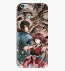 Akatsuki no Yona - Yona of the Dawn iPhone Case