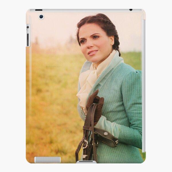Young Regina iPad Snap Case