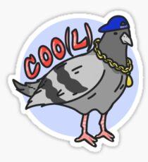 Coo(l) Sticker