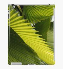 The Green... iPad Case/Skin