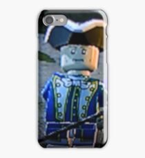 LEGO pirate iPhone Case/Skin