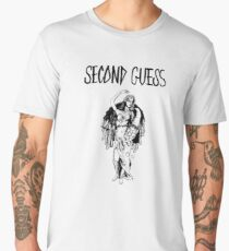 Second Guess - REDUX Men's Premium T-Shirt