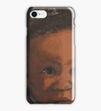 Asha iPhone Case/Skin
