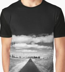 My View of Twenty July - Morning (South) Graphic T-Shirt