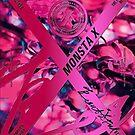 MONSTA X Schön von nishapatel7798