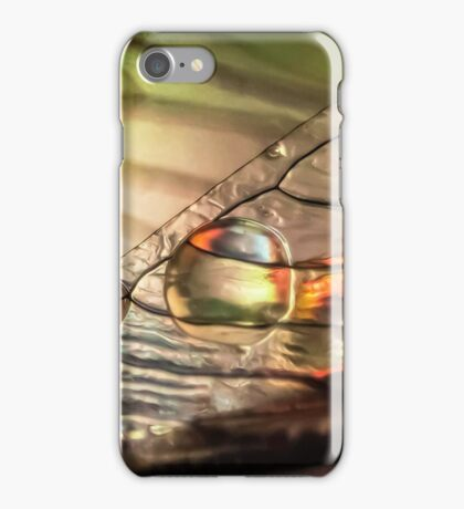 Chased by Nightmares iPhone Case/Skin