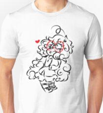blushing maddie Unisex T-Shirt