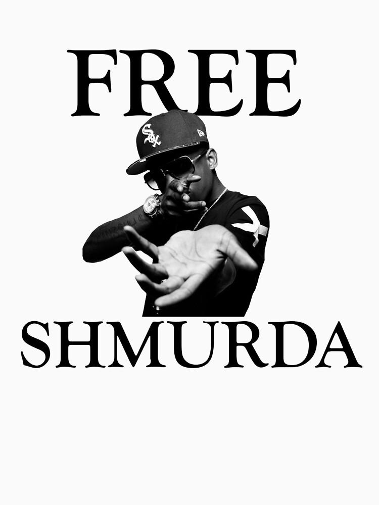 Free Shmurda | Unisex T-Shirt