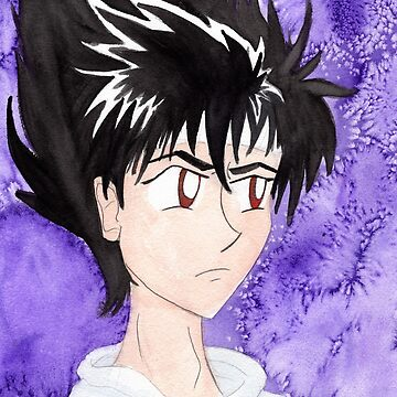 Hiei by Enuwey