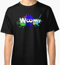 Splatoon Woomy Squid Classic T-Shirt
