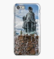 The Unknown First Family  iPhone Case/Skin