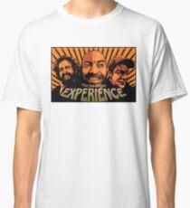 The Joe Rogan Experience Classic T-Shirt