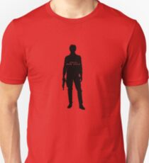 the name's solo T-Shirt